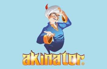 Akinator application vocale Alexa Skill