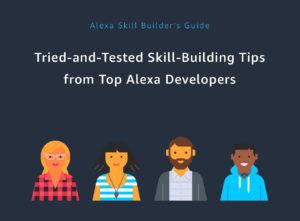 Tips Alexa par 12 développeurs