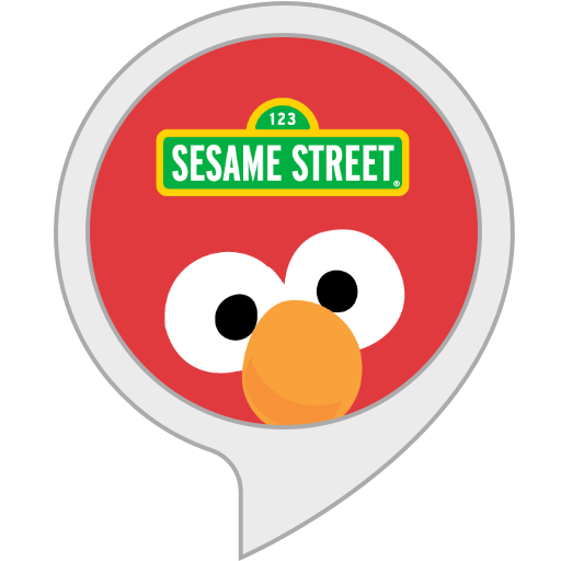 Sesame Street Amazon Skill Alexa
