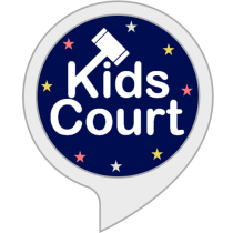 Kids Court Amazon Skill Alexa