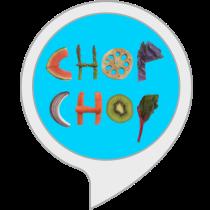 Chop Chop Amazon Skill Alexa