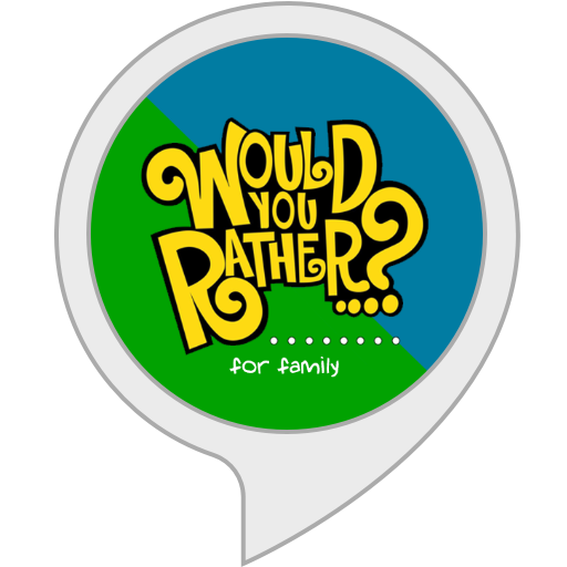 Would you Rather for Family Amazon Skill Alexa