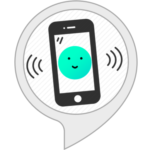 Find my phone Amazon Skill Alexa