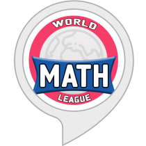 World Mathematics League Amazon Skill Alexa
