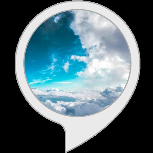 Meteo géolocalisée Big Sky Amazon Skill Alexa