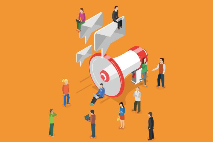 content marketing opportunités assistants vocaux