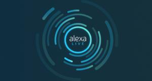 Alexa Live Conference