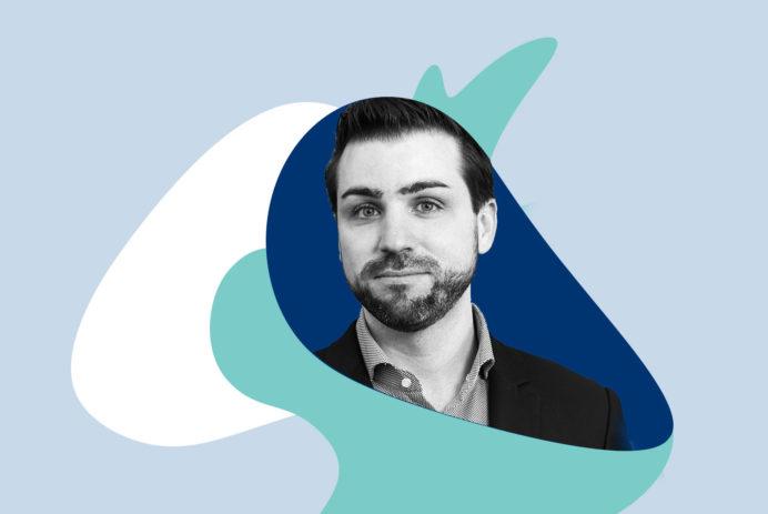 Romain Sambarino fondateur Allo Media