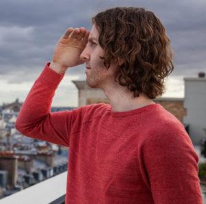 Web2day Dustin Coates sur les interfaces conversationnelles