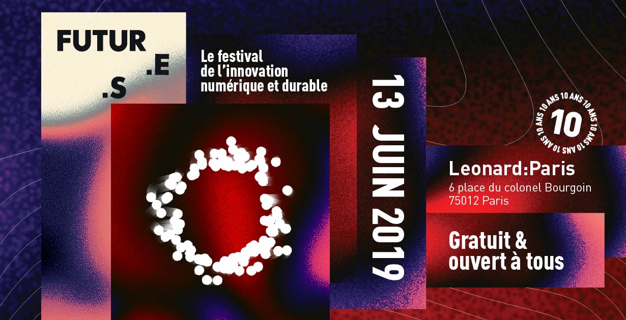 Futur.e.s festival innovation durable