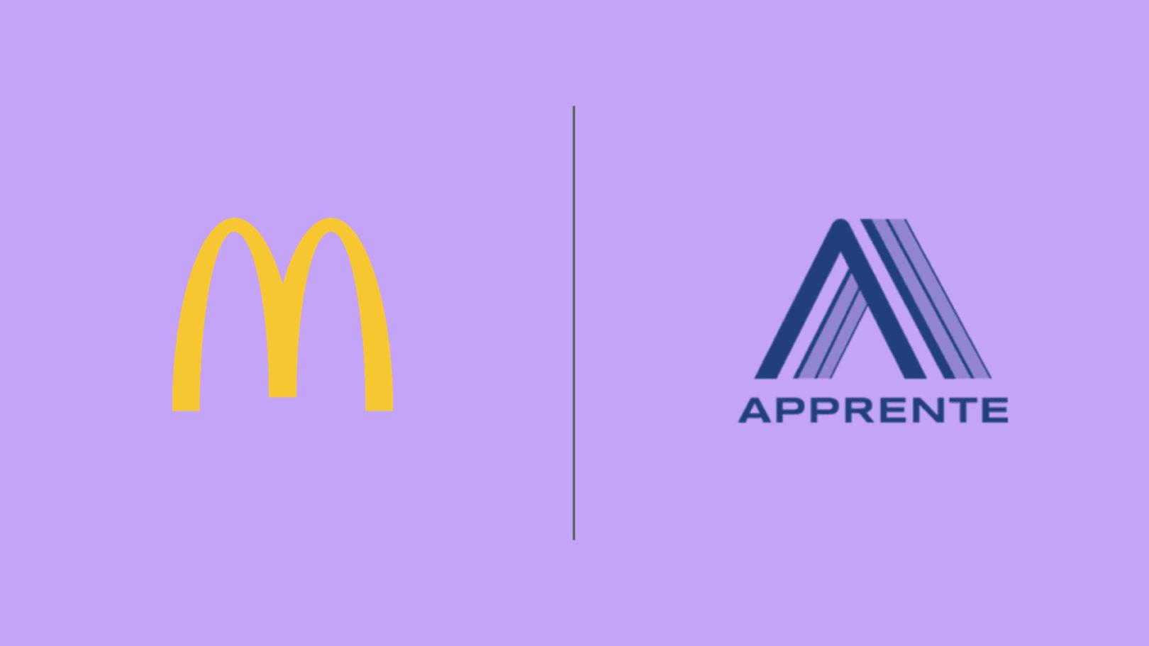McDonald's vocalise ses drive