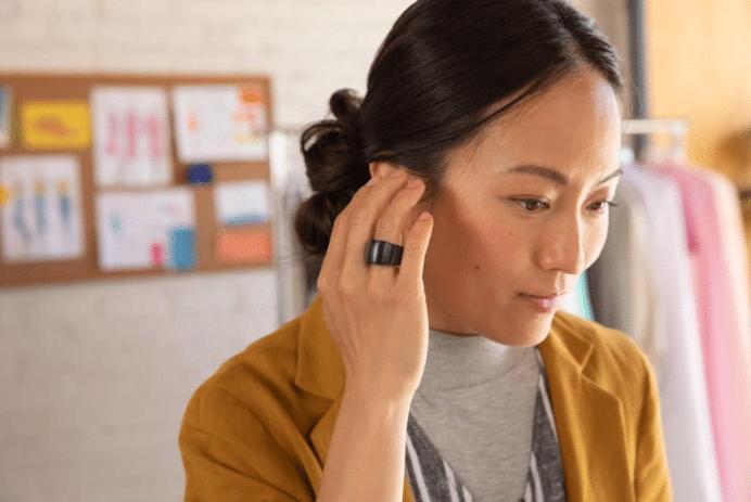Devices Amazon - Echo Loop