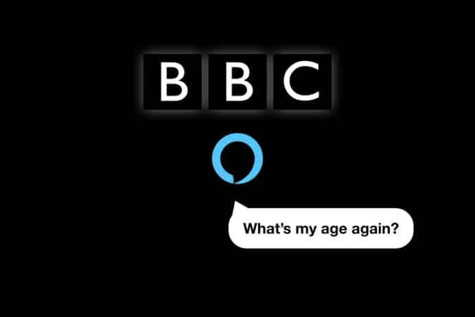 Application Alexa BBC
