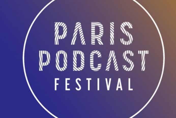 Paris Podcast Festival 2019
