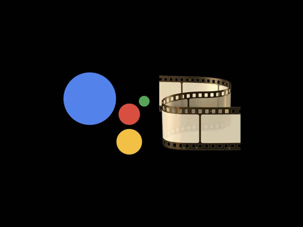 Assistant Google Vocal Duplex