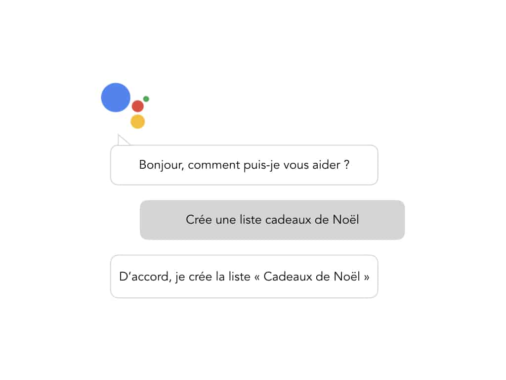 l'Assistant Google