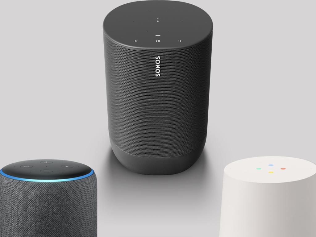 Sonos, l'outsider de la voicetech