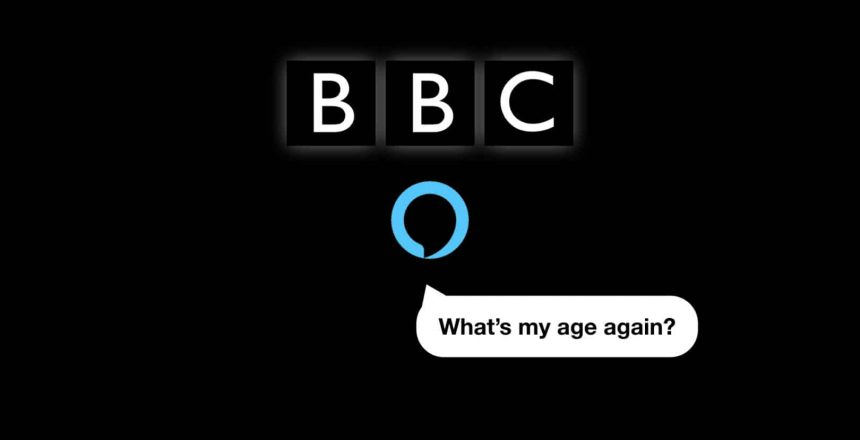 Application Alexa BBC