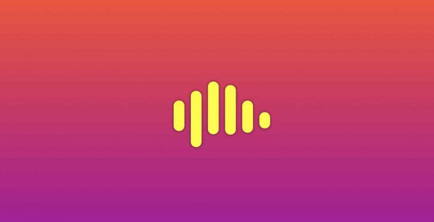 applications Alexa et sound branding
