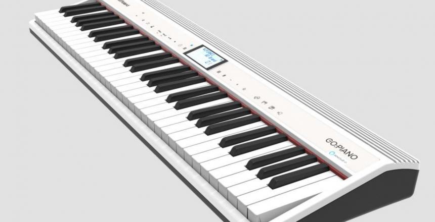 Roland Alexa clavier