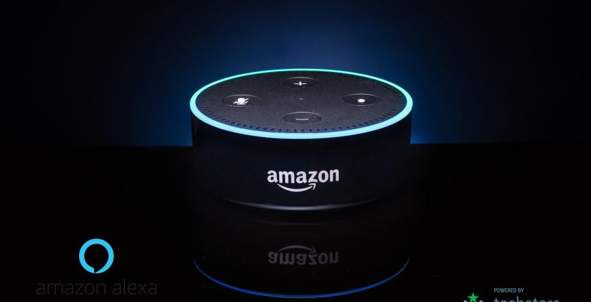 Amazon Alexa Accelerator propulse 9 startups