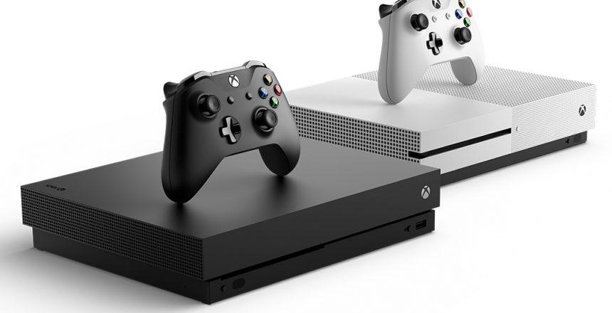 Google Assistant et Alexa d'Amazon seront accessible depuis la Xbox One