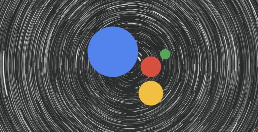 mode interprète Google Assistant