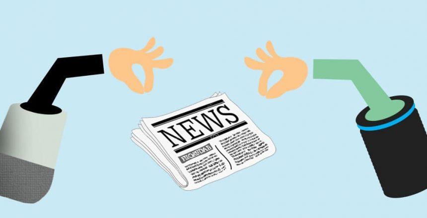 marketing vocal revue de presse assistants vocaux